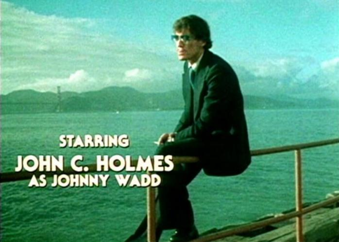 Wadd The Life and Times of John C. Holmes (1998)
