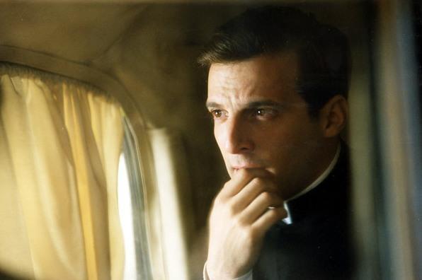 Mathieu Kassovitz em Amen. (Costa-Gavras, 2002)