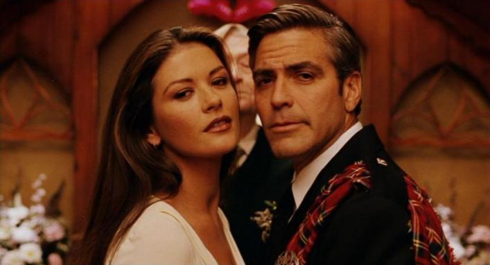 Intolerable Cruelty (2003) Catherine Zeta Jones & George Clooney