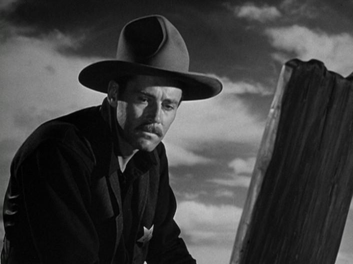 My Darling Clementine (1946) HENRY FONDA