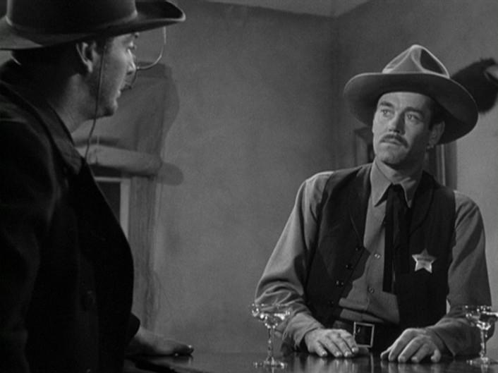 My Darling Clementine (1946)  4