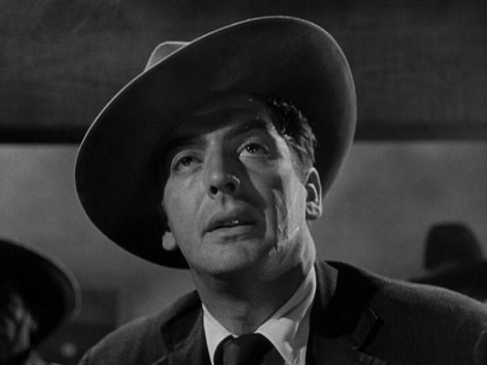 My Darling Clementine (1946)  Victor Mature