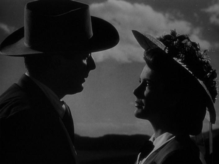 My Darling Clementine (1946)  Victor Mature & Cathy Downs