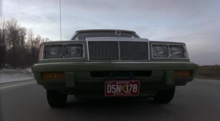 Planes, Trains & Automobiles (1987) carro