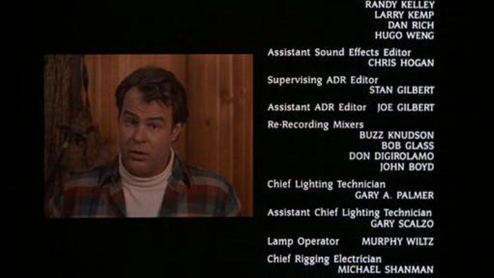 She's Having a Baby (1988) Dan Aykroyd
