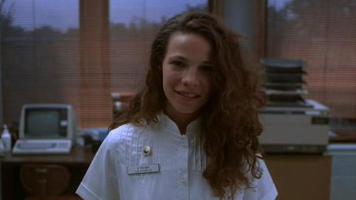 She's Having a Baby (1988) Lili Taylor