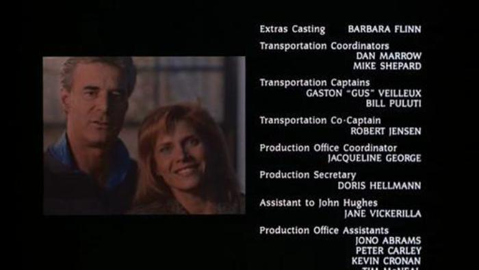 She's Having a Baby (1988) Lyman Ward & Cindy Pickett
