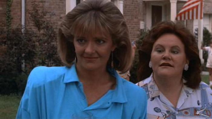 She's Having a Baby (1988) Nancy Lenehan & Edie McClurg