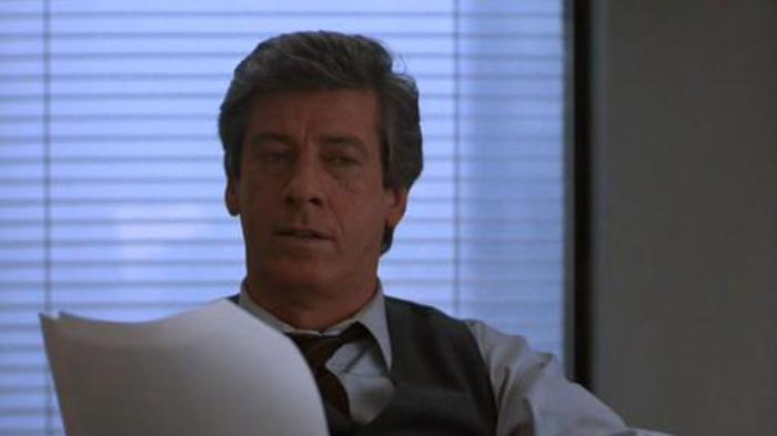 She's Having a Baby (1988) Paul Gleason
