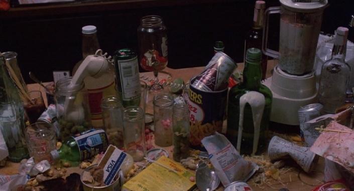 Sixteen Candles (1984) festa