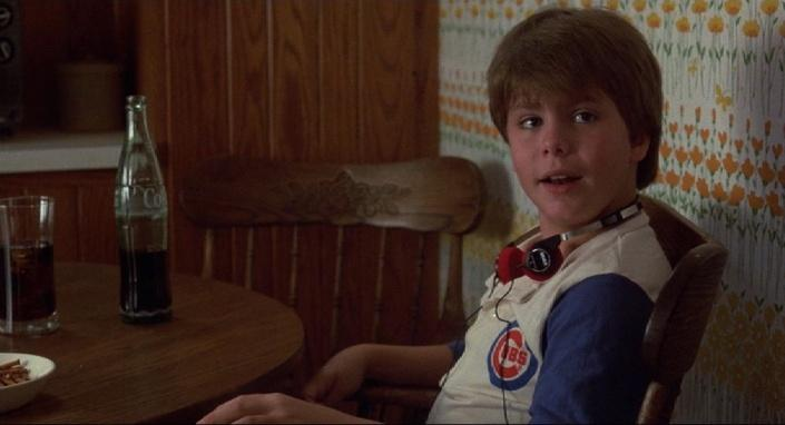 Sixteen Candles (1984) Justin Henry