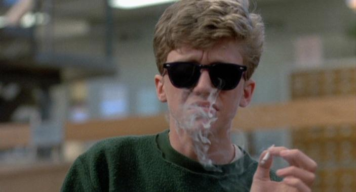 The Breakfast Club (1985) Anthony Michael Hall