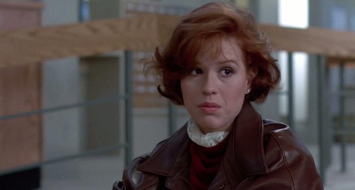 The Breakfast Club (1985) Claire Standish