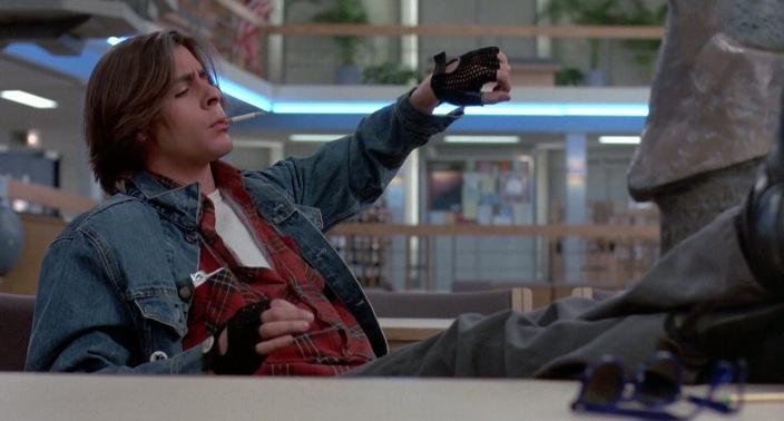 The Breakfast Club (1985) Judd Nelson