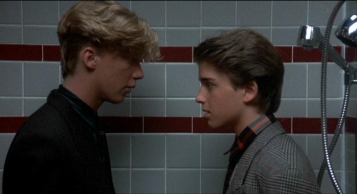 Weird Science (1985) - Anthony Michael Hall & Ilan Mitchell-Smith