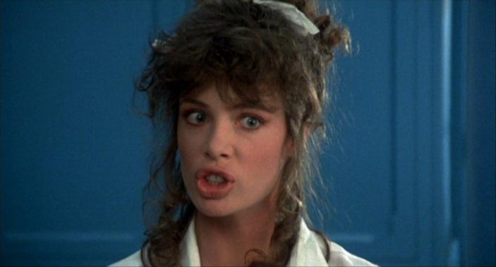 Weird Science (1985) - Kelly LeBrock