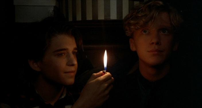 Weird Science - Anthony Michael Hall & Ilan Mitchell-Smith