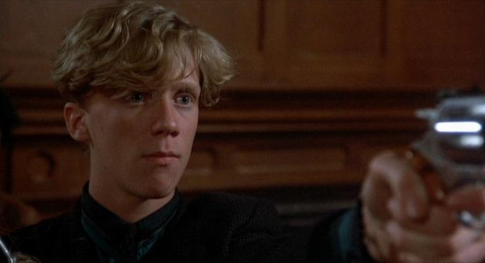 Weird Science - Anthony Michael Hall