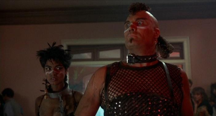 Weird Science - Jennifer Balgobin & Vernon Wells