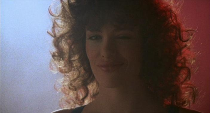 Weird Science - Kelly LeBrock