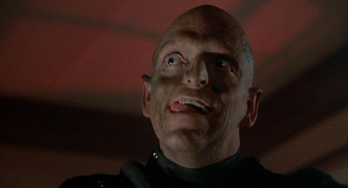 Weird Science - Michael Berryman