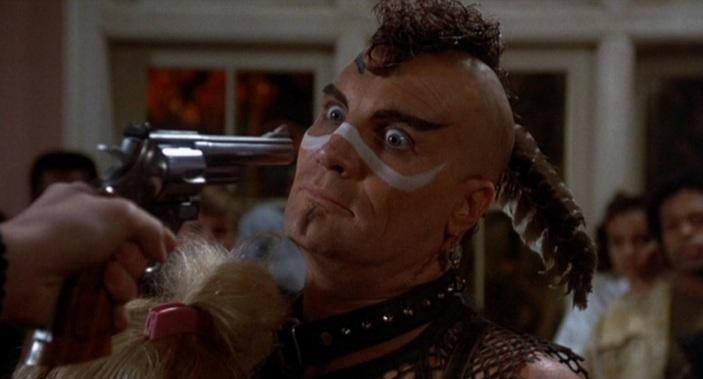 Weird Science - Vernon Wells