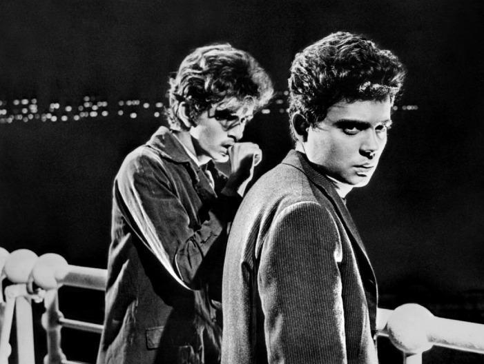 America, America (1963) Stathis Giallelis