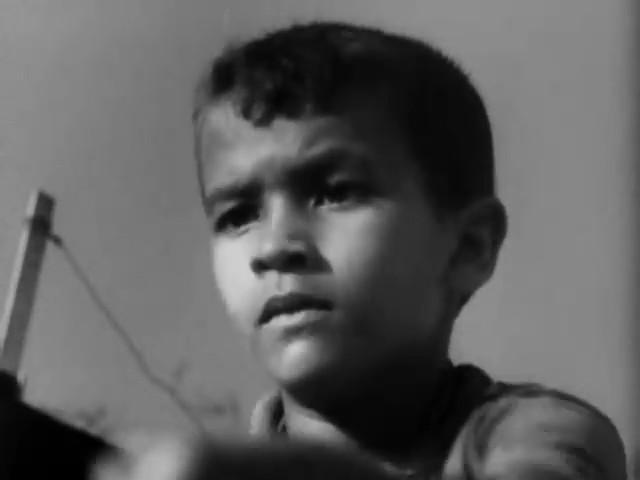 Couro de Gato (1961) Paulinho