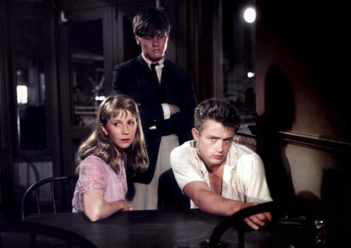 East of Eden (1955) Julie Harris, James Dean, Richard Davalos