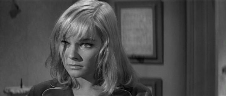 Murder, Inc. (1960) May Britt