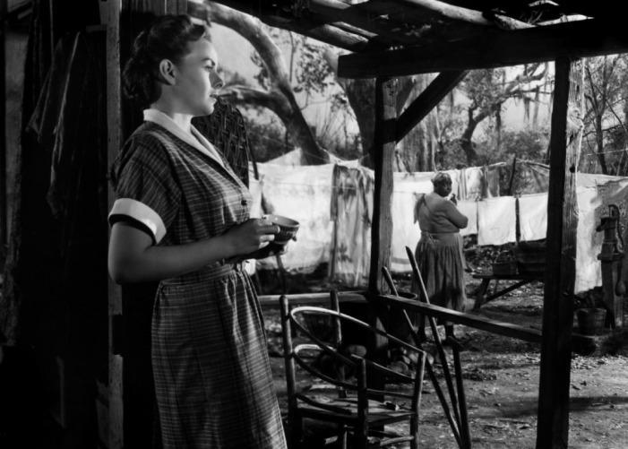 PINKY - Ethel Waters, Jeanne Crain