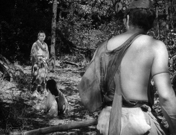 Rashômon (1950) 01