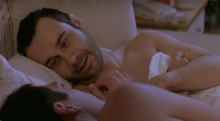 Segunda piel (1999) 1