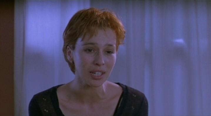 Segunda piel (1999) Ariadna Gil