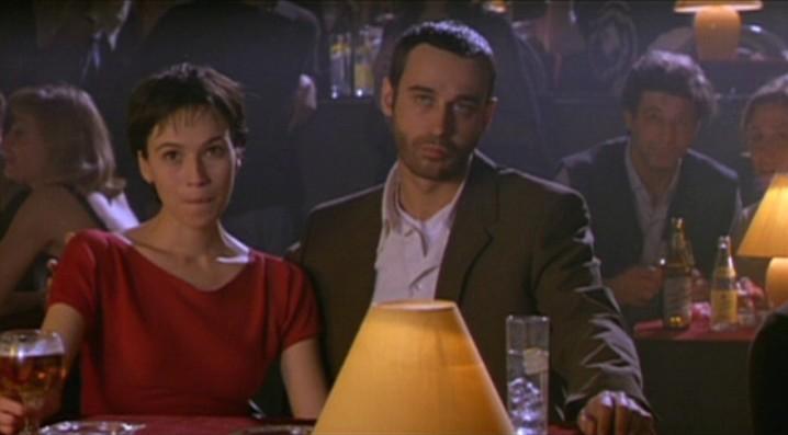 Segunda piel (1999) Ariadna Gil & Jordi Mollà