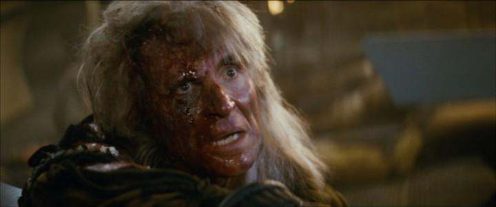 Star Trek The Wrath of Khan (1982) Ricardo Montalban