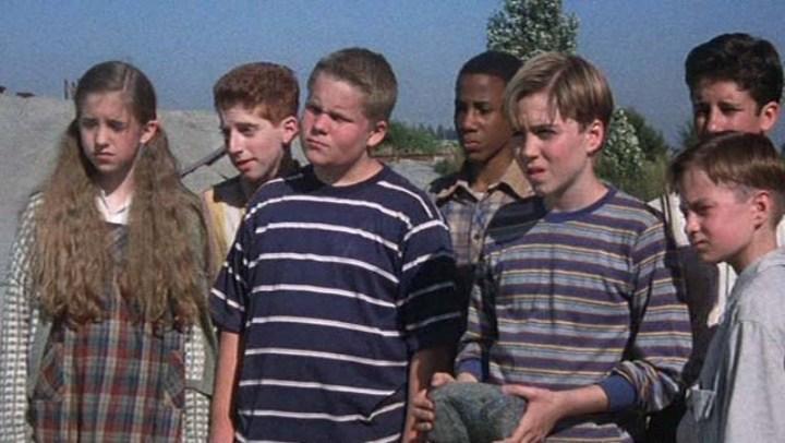 Stephen King's It (1990) 5