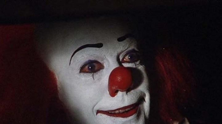 Stephen King's It (1990) Pennywise