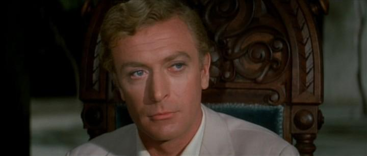 The Magus (1968) Michael Caine