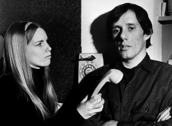 The Visitors (1972) Patricia Joyce & James Woods