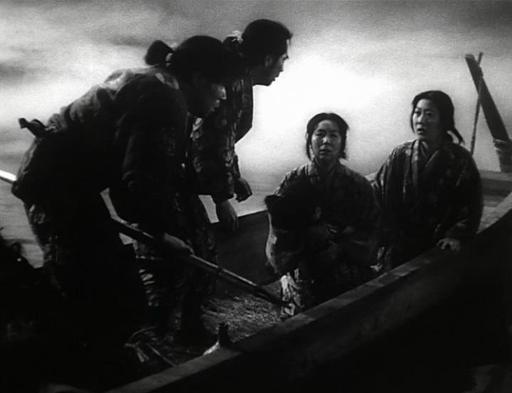 Ugetsu monogatari (1953) 02