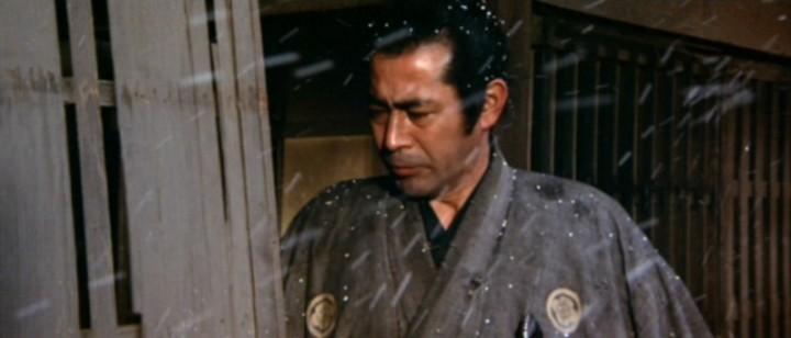 Zatôichi to Yôjinbô (1970) 01