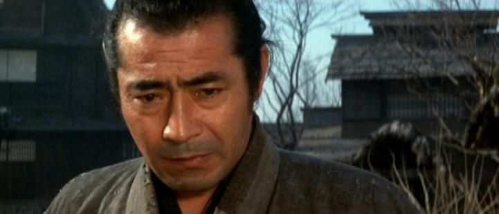 Zatôichi to Yôjinbô (1970) 03