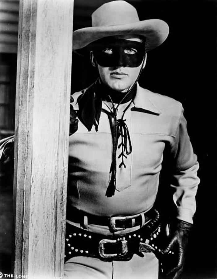 John Hart, the OTHER Lone Ranger