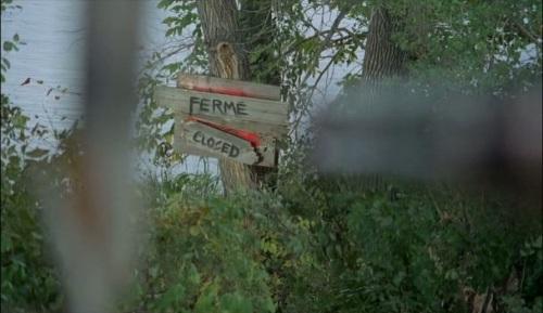 René Clément - La course du lièvre à travers les champs 50