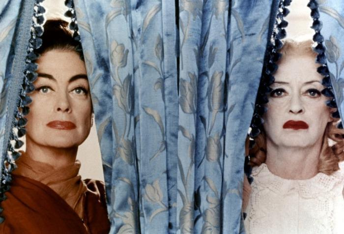 Baby Jane - Bette Davis, Joan Crawford