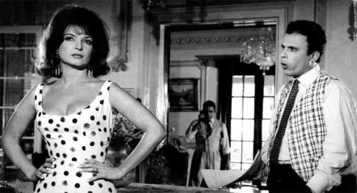Boca de Ouro (1963) Odete lara & Jece Valadão