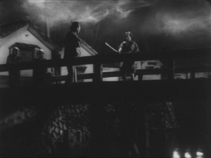 Ninjo Kami Fusen - duelo