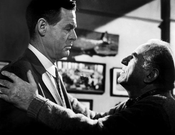 6- Homens em Fúria (Odds Against Tomorrow, Robert Wise, 1959)