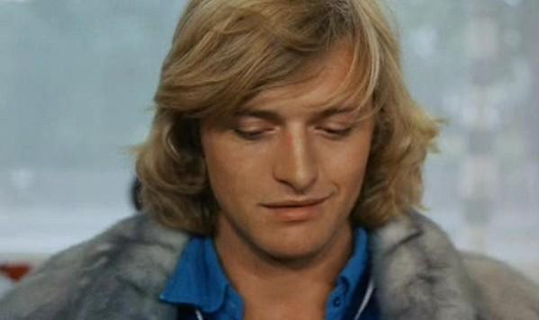 Rutger Hauer (The Osterman Weekend)